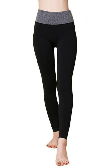 Elastic Versatile Compression Yoga Pants
