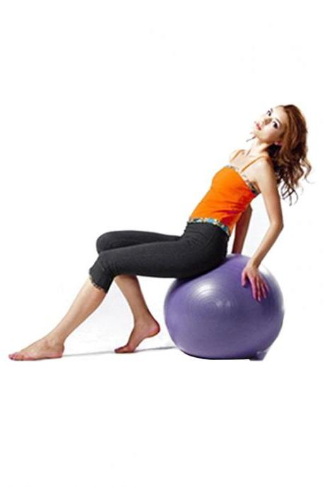 Thicken Anti-Explosion PVC Yoga Ball