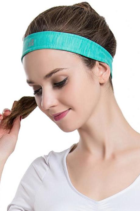 Moisture Wicking Useful Sports Headband