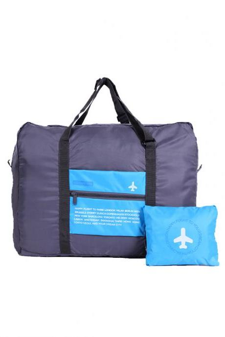 Portable Waterproof Foldable Travelling Storage Bag